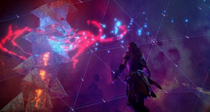Horizon Zero Dawn игры типа скайрим