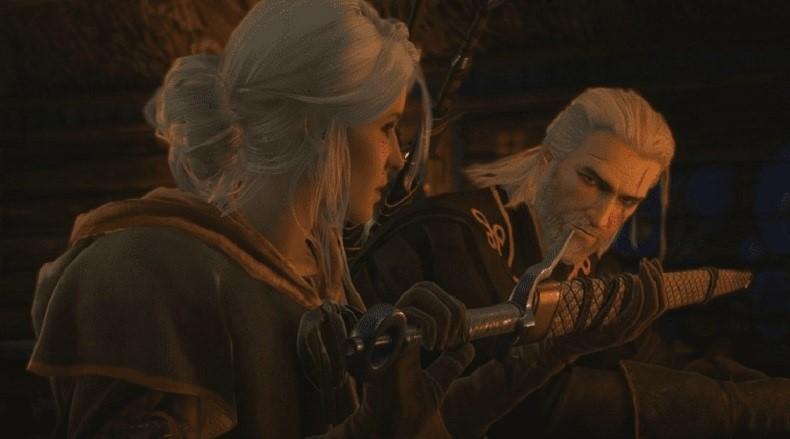 Все концовки в Ведьмак 3: Дикая Охота - хорошие, плохие, средние, некоторые второстепенные.
