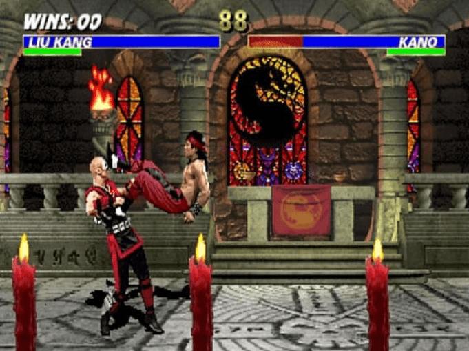 Mortal Kombat - история создания и существования франшизы. Все части Mortal Kombat в хронологическом порядке