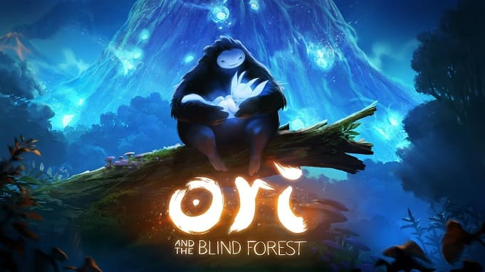 Ori and the Blind Forest (2015) и Ori and the Will of the Wisps (2020) игры для геймпада на пк
