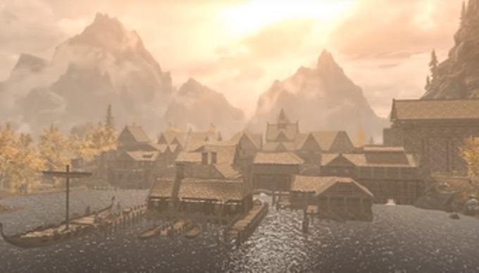Самый верный способ стать таном Рифтена в The Elder Scrolls V: Skyrim