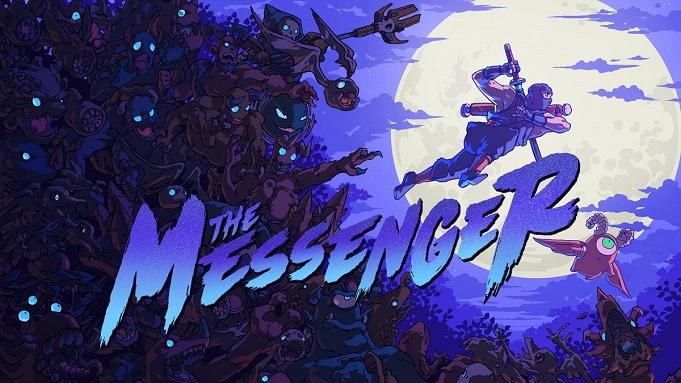 The Messenger (2018) игры для геймпада на пк