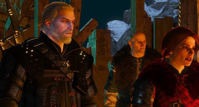 Ведьмак - игры похожие на Skyrim