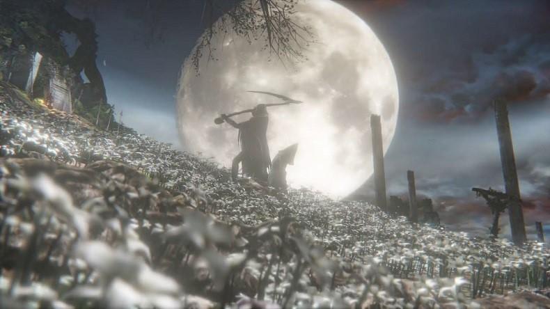 Все концовки в Bloodborne. И самое интересное - как получить секретный финал?