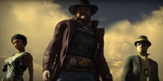 Серия игр Call of Juarez: тема Дикого Запада