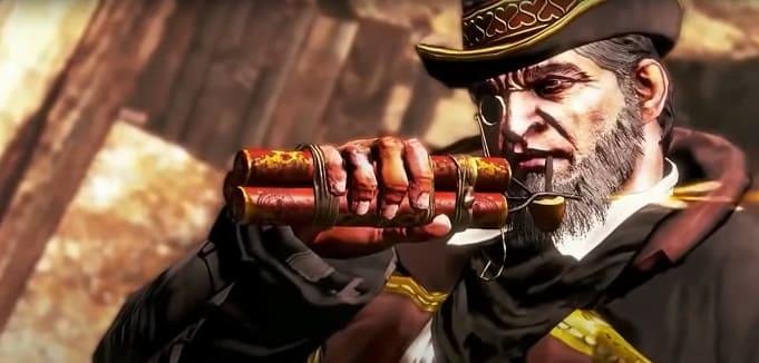 Халявные игры в Epic Games Store и скидки в Steam