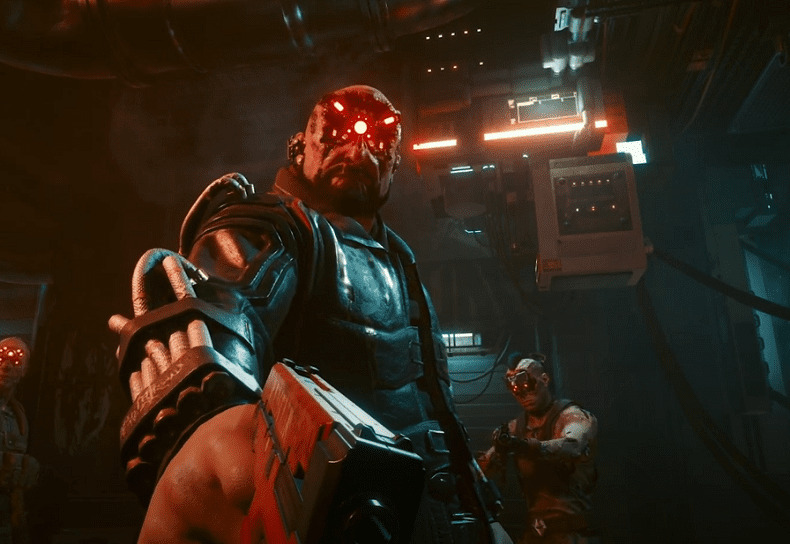 Эвелин или Декс - чью сторону выбрать в Cyberpunk 2077