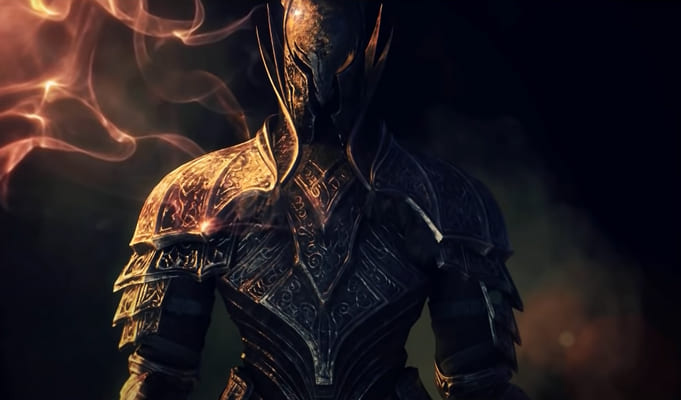 Серия игр Dark Souls: загадочное приключение в жестокий мир