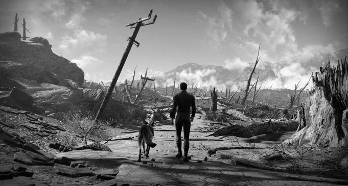 Fallout - Эволюция серии игр. Описание всех частей в хронологическом порядке.