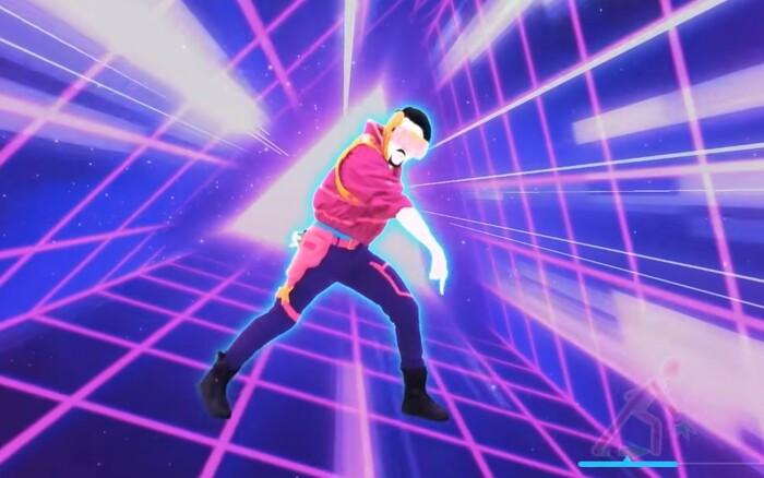 Just Dance игры про танцы