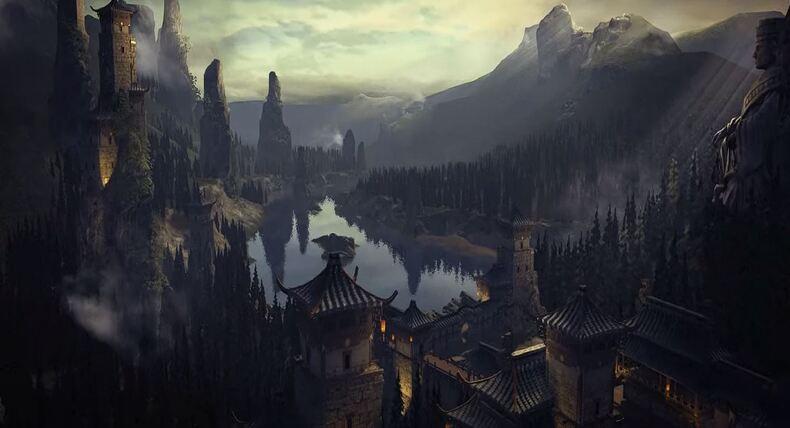 ТОП лучших RPG с видом сверху - список РПГ игр с видом сверху
