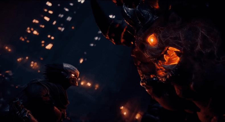 Все части серии игр Darksiders в хронологическом порядке