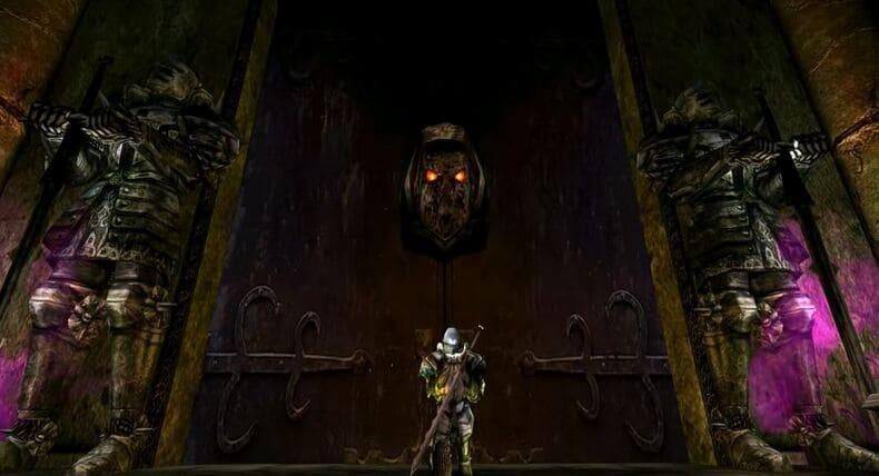 Серия игр Gothic: список всех игр серии по порядку