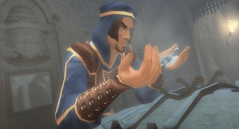 Серия игр Prince of Persia: список всех игр серии Принц Персии по порядку