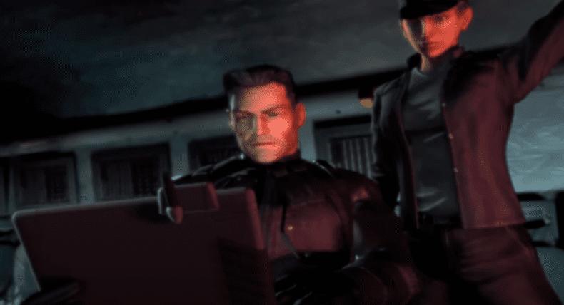 Серия игр Splinter Cell: список всех игр серии по порядку