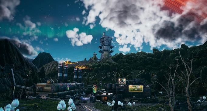 The Outer Worlds - шедевр или пустышка? Обзор игры от Obsidian