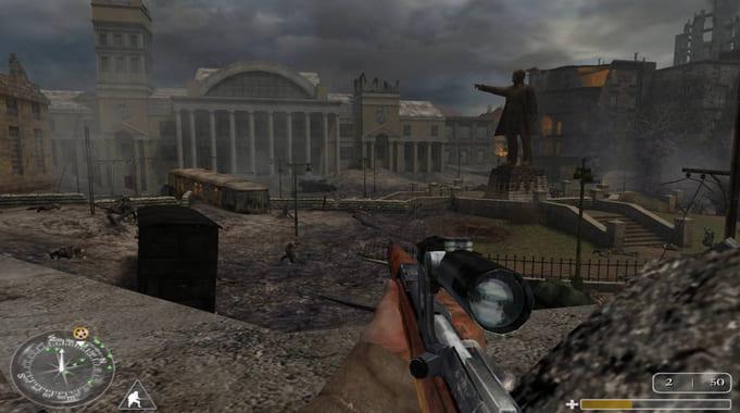 Call of Duty все части серии игр в хронологическом порядке