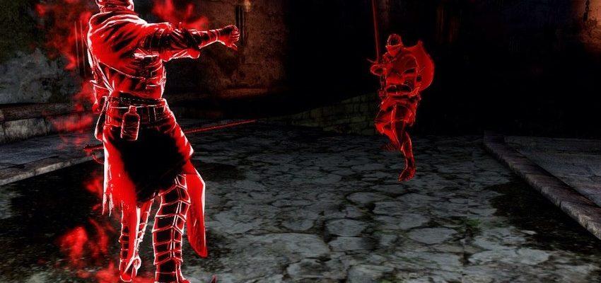 dark souls 3 фантомы как вызывать