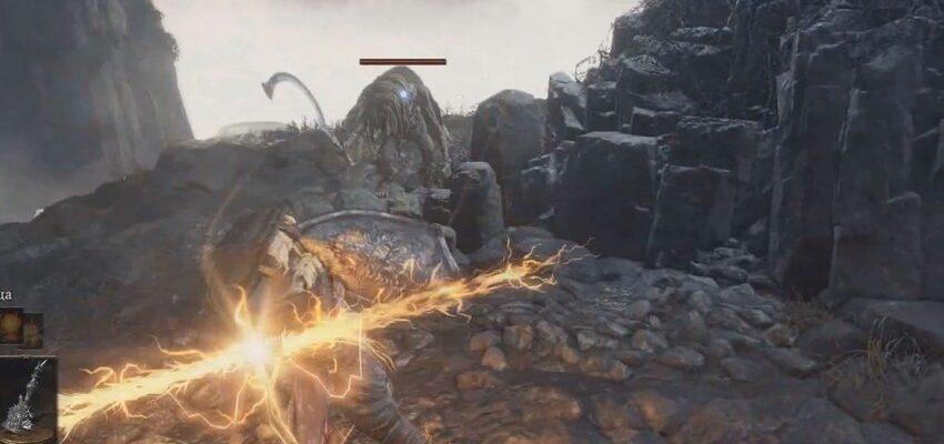 фармить души в Dark Souls 3