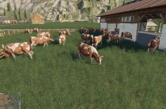 игры про фермерство на пк