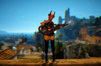 Игры про музыку
