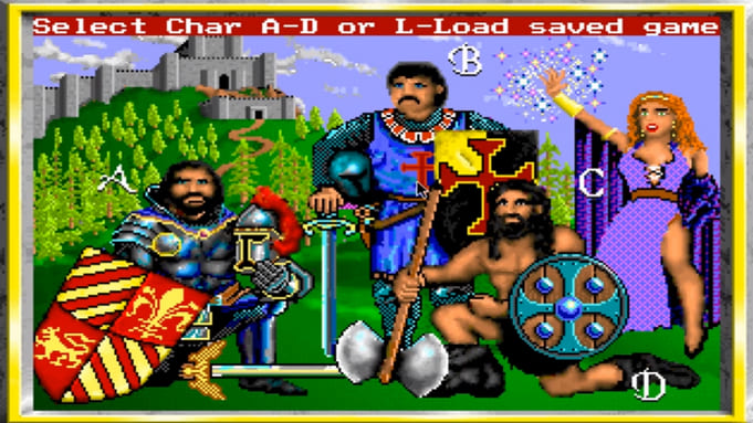 Серия игр King's Bounty: предок «Героев», о котором почти забыли