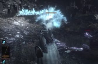 играть по сети в Dark Souls 3