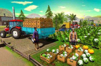 Лучшие игры про сельское хозяйство - симуляторы фермера