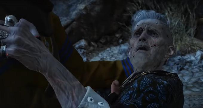Как получить и на что влияют концовки Ведьмак 3: Каменные сердца