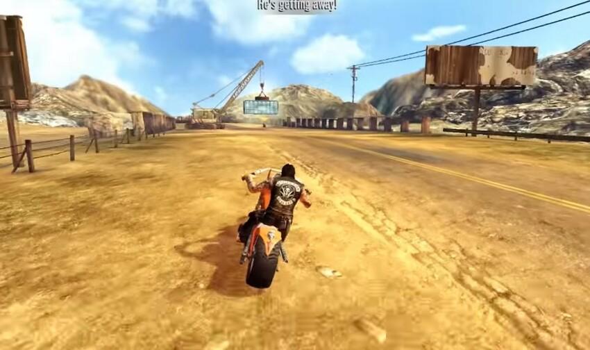 Ride to Hell Retribution о байкерах