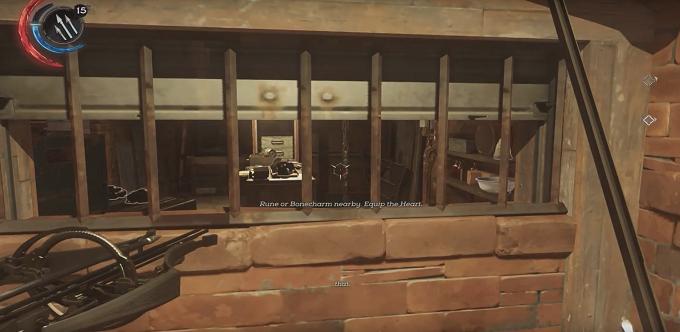 Как ограбить черный рынок в Dishonored 2 максимально просто