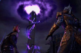 The Elder Scrolls серия игр
