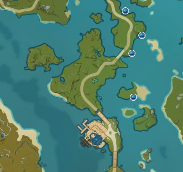 Тростниковые острова