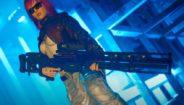 виды оружия в Cyberpunk 2077