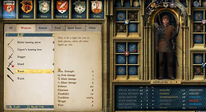 Все отсылки и пасхалки в игре Kingdom Come Deliverance и их значение
