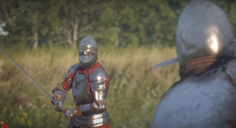 Игры про Средневековье на ПК: сюжетные и многопользовательские