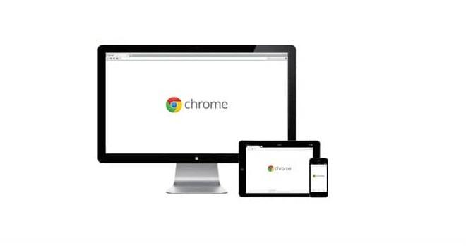как установить браузер хром