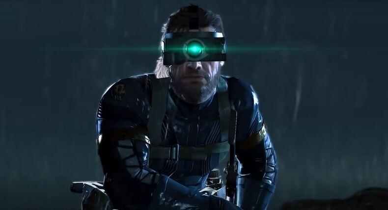 Серия игр Metal Gear. Все игры по порядку