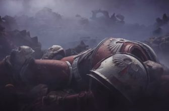 Серия игр Warhammer