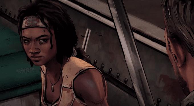 Интерактивная новелла The Walking Dead: все сезоны по порядку