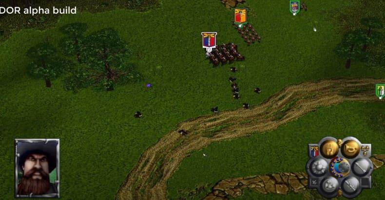 Warhammer Dark Omen
