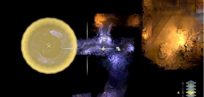 Horizon: Zero Down - Топливные Элементы. Где их найти и для чего они нужны?