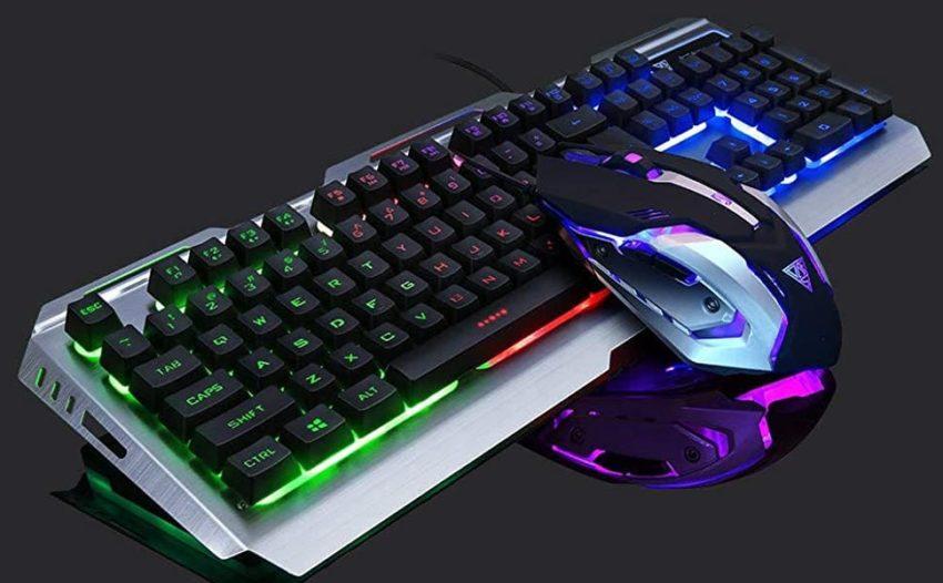 Клавиатура для геймера - как правильно выбрать клавиатуру