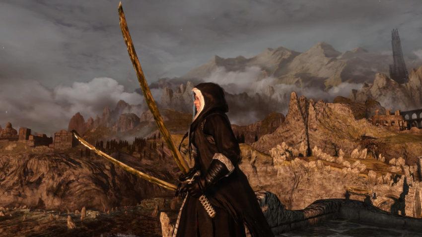 Уничтожитель в игре Dark Souls 2
