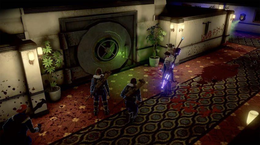 Игра Wasteland 3. Руководство и советы для начала игры