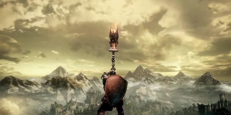 Гайд Dark Souls 3 все Осколки Эстуса и Костяные Осколки
