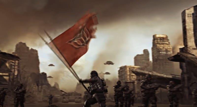 Игра Killzone – Liberation