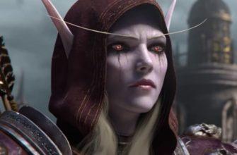 Игры, похожие на World of Warcraft