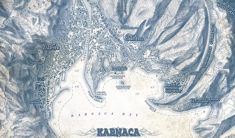 Карнака
