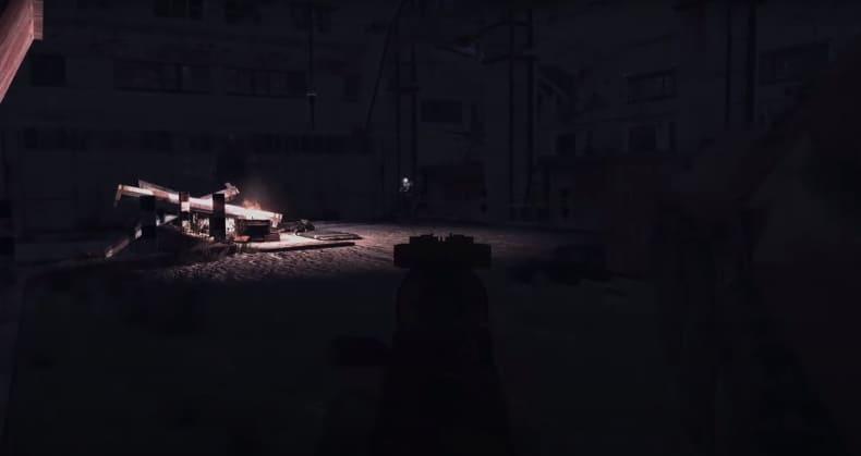 Lost Alpha Developer's Cut